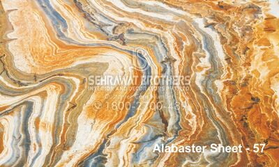Alabaster Sheet SBAS1057