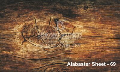 Alabaster Sheet SBAS1069