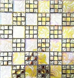 Glass Mosaic Tile SBGMT101