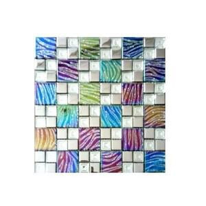 Glass Mosaic Tile SBGMT103