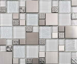 Glass Mosaic Tile SBGMT105
